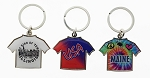 T-Shirt Key Tag