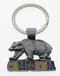 3D Bear Key Tag