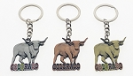 3D Steer Key Tag